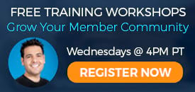 Webinar Wednesday - Free Directory Website Training
