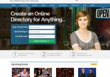 online-directory-software-homepage