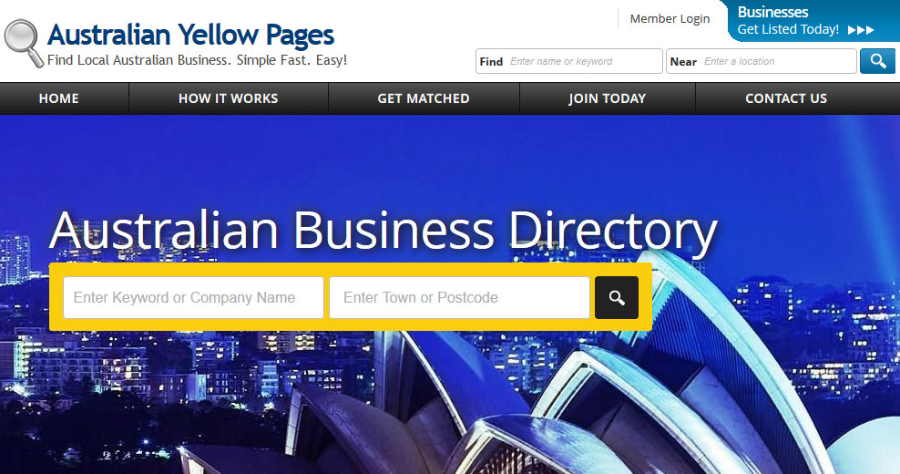 List of companies of Australia - Wikipedia