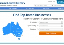 australian-business-directory-theme