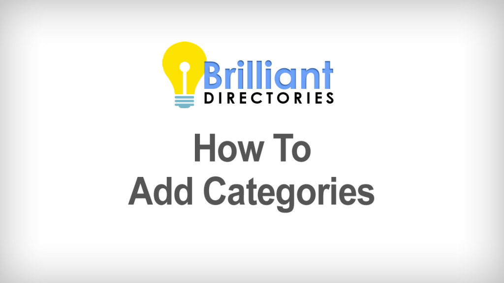 How-To-add-categories