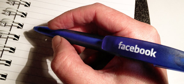 10 Tips for Mastering Facebook