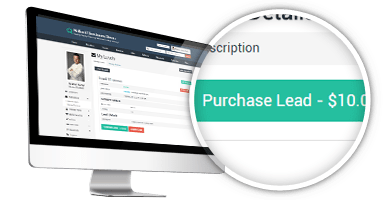 Generate Leads - Lead Generation Theme