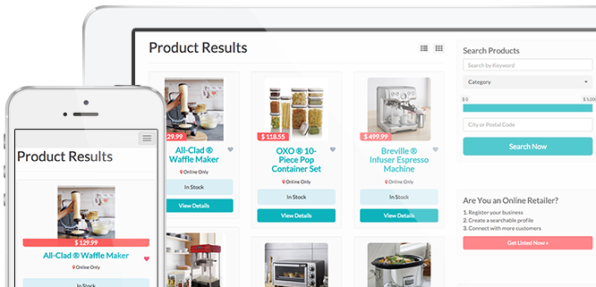 About Products Catalog Theme