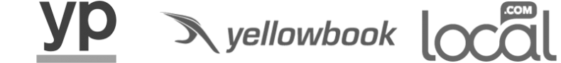 yellowpages website clone