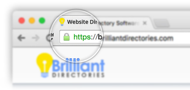 Increase Trust & Boost SEO With SSL Encryption - Google's