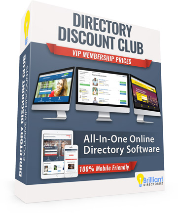 brilliant directories discount
