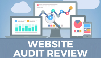 Website Audit Review - Website Directory Theme