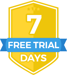 Free Trial - Lead Generation Theme