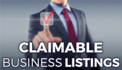 Claimable Business Listings - Website Directory Theme