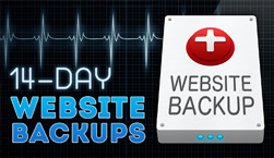Easy Website Backups - Website Directory Theme