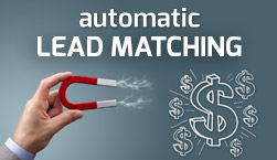 Automatic Lead Matching - Website Directory Theme