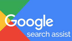 Google Search Assist - Website Directory Theme