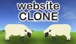 Clone My Website - Website Directory Theme