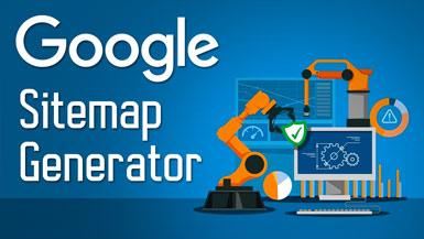 google sitemap generator directory software directory script