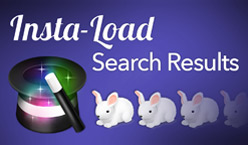 Lazy Load Search Results - Website Directory Theme