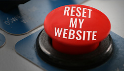 Reset My Website - Website Directory Theme