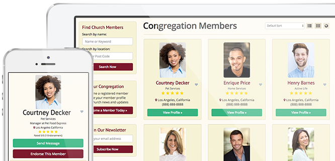 Top church management software