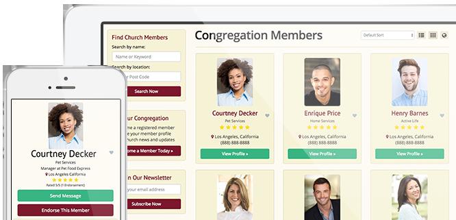 Top church management software