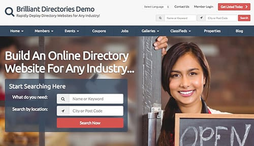 15 best directory themes scripts to build directory websites online directory services accmission Gallery