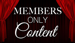 Members-Only Content - Website Directory Theme
