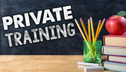 Private Training Session - Website Directory Theme