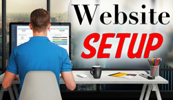 Website Setup Service - Website Directory Theme