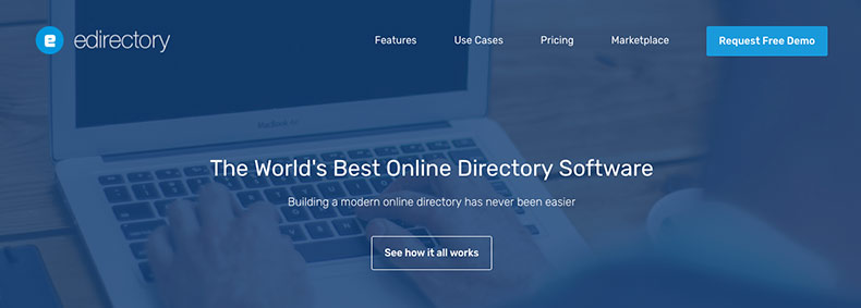 eDirectory Directory Software
