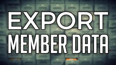 https://www.brilliantdirectories.com/export-member-data-add-on