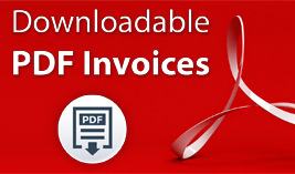 Downloadable PDF Invoices - Website Directory Theme
