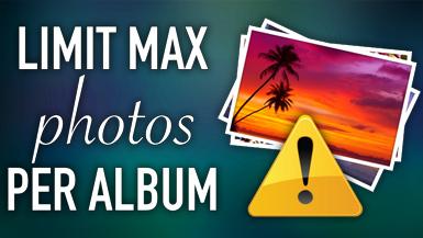 https://www.brilliantdirectories.com/limit-max-photos-per-album-add-on