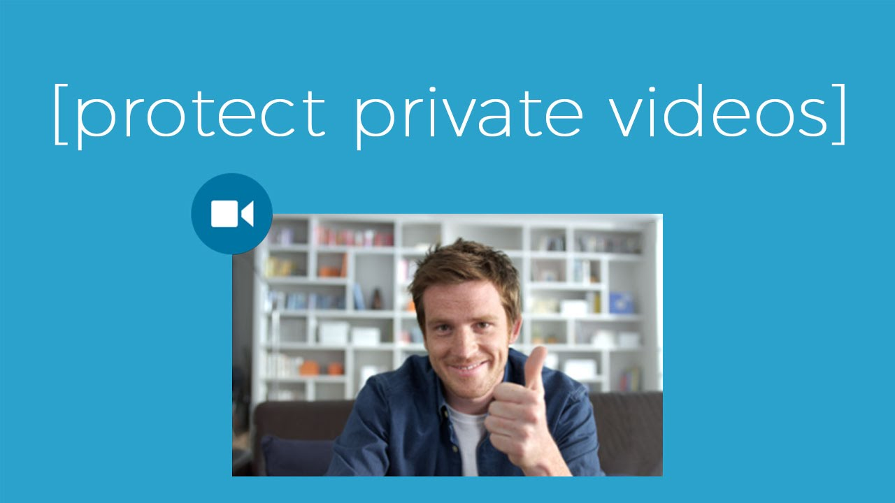https://www.brilliantdirectories.com/blog/how-to-privately-embed-youtube-vimeo-videos-on-your-website