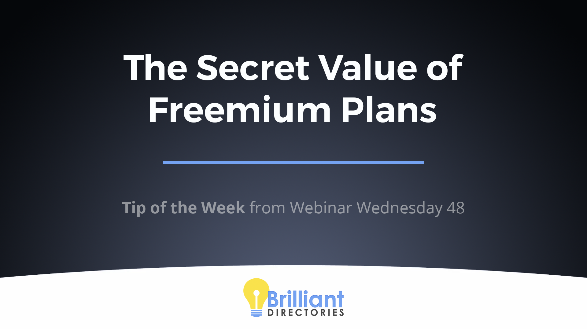 Boost Member Acquisition: 6 Freemium Models that Work – Directory Website Tips