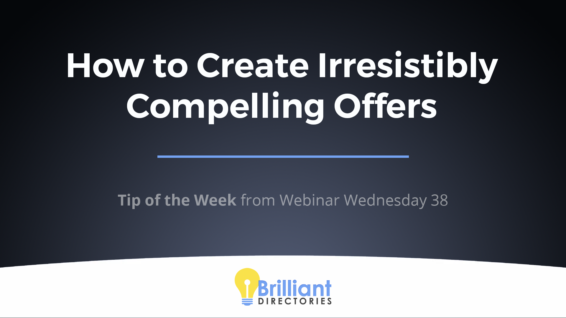 https://www.brilliantdirectories.com/blog/master-class-5-ways-to-close-more-sales-in-any-industry-directory-website-tips