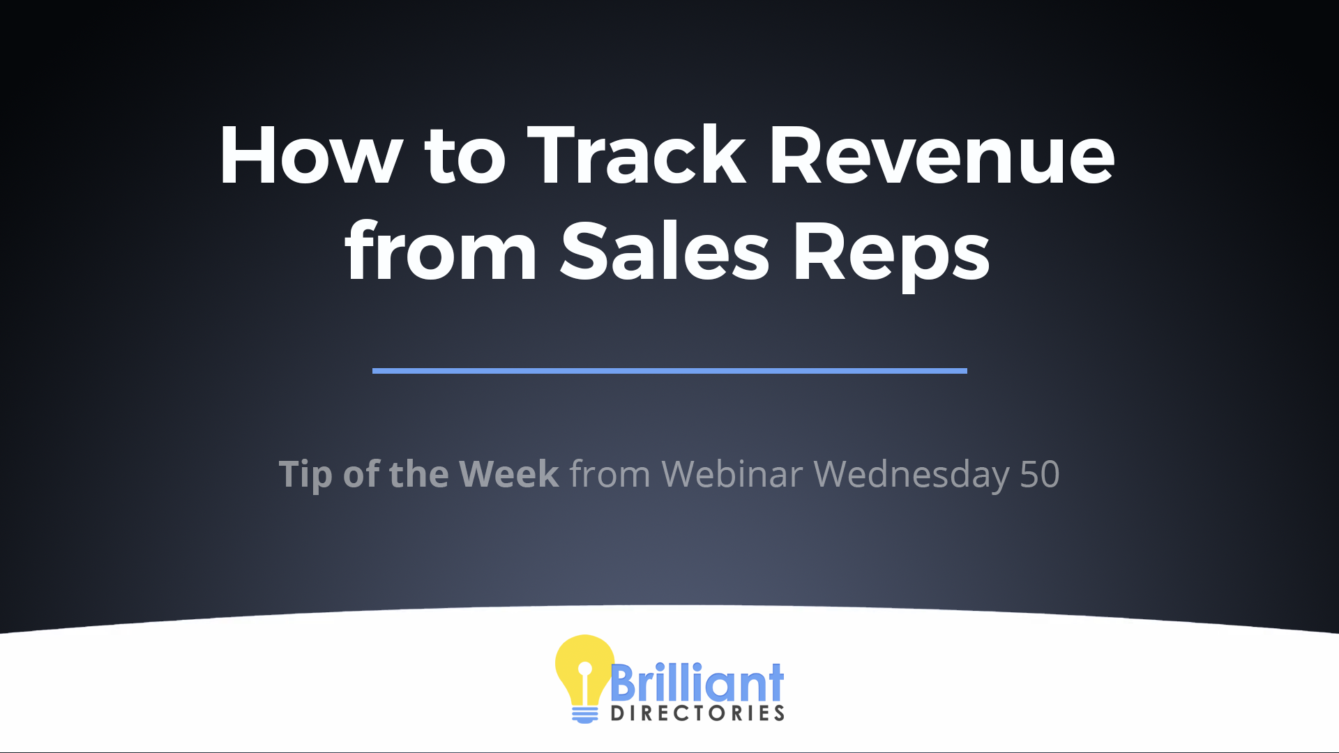 https://www.brilliantdirectories.com/blog/how-to-track-revenue-from-sales-reps-directory-website-tips