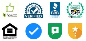 business verified badge