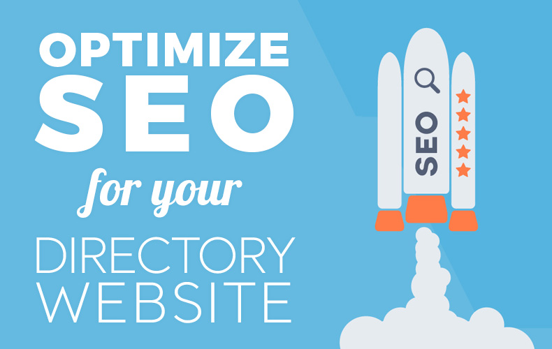 Optimize SEO for Your Directory Website – Directory Website Tips