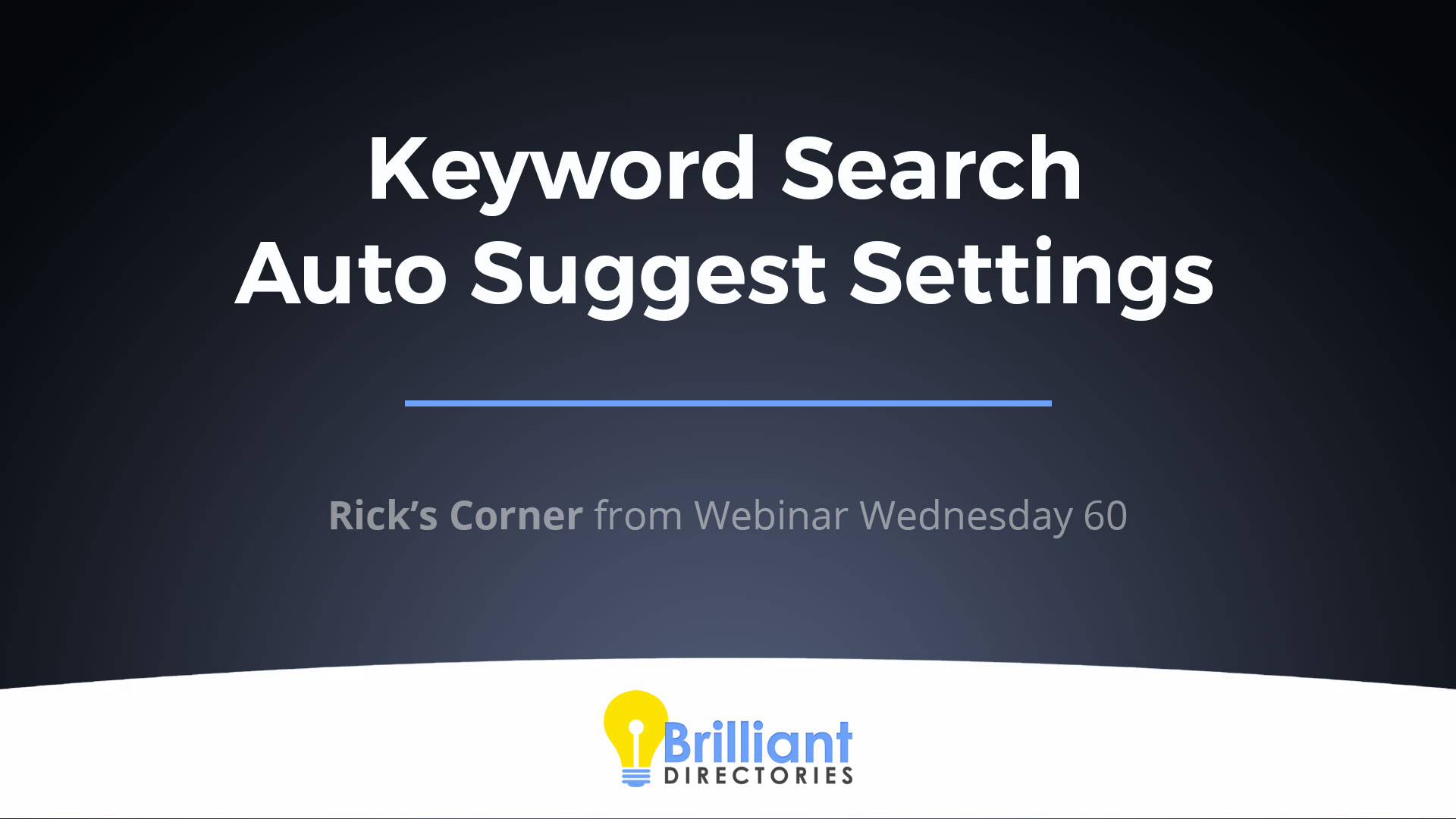 Increase Traffic and Page Views with Predictive Keyword Searches