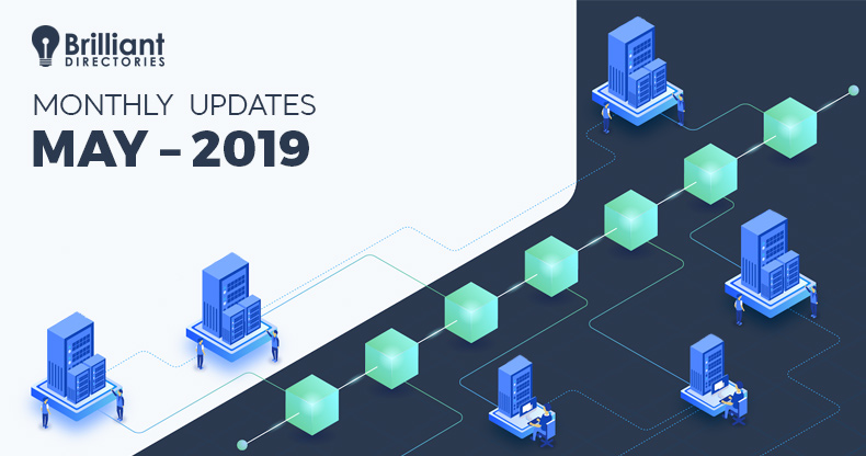 https://www.brilliantdirectories.com/blog/may-2019-monthly-changelog