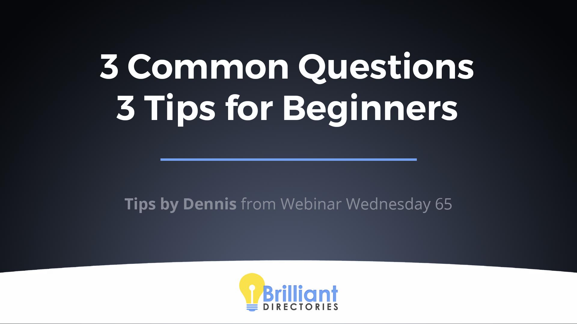 https://www.brilliantdirectories.com/blog/3-tips-for-starting-your-own-membership-website
