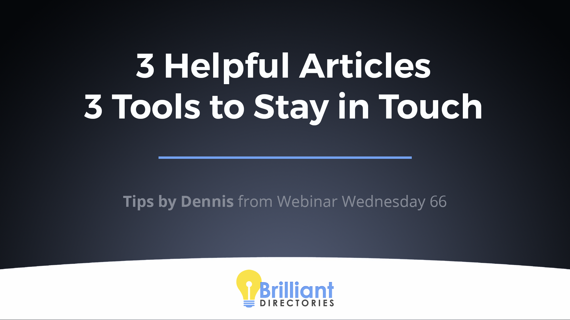 https://www.brilliantdirectories.com/blog/3-amazingly-simple-ways-to-connect-with-potential-members