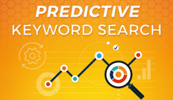 Predictive Keyword Search - Website Directory Theme