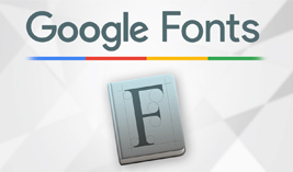 800+ Google Fonts Pack - Website Directory Theme