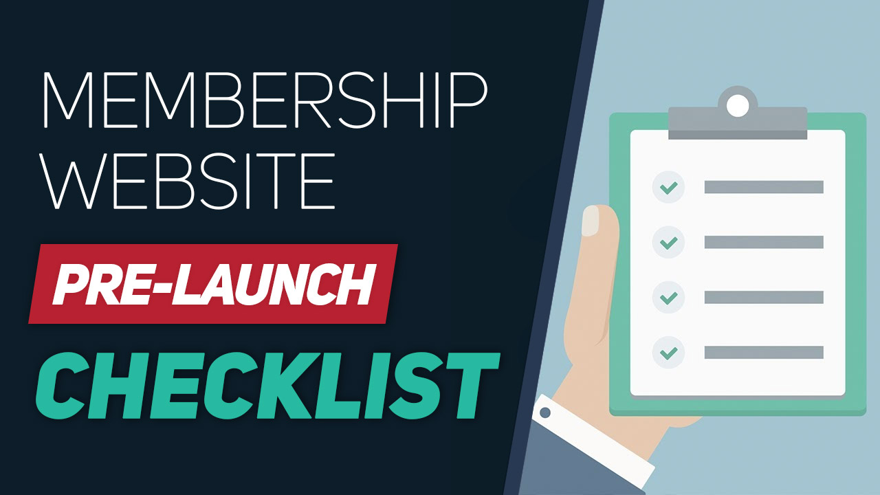 https://www.brilliantdirectories.com/blog/7-step-checklist-for-starting-a-successful-membership-website