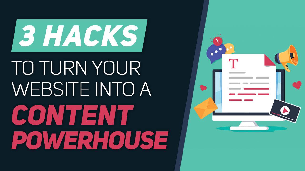 https://www.brilliantdirectories.com/blog/3-secret-hacks-to-turn-your-website-into-a-content-publishing-powerhouse