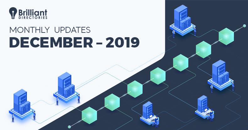 https://www.brilliantdirectories.com/blog/december-2019-monthly-changelog