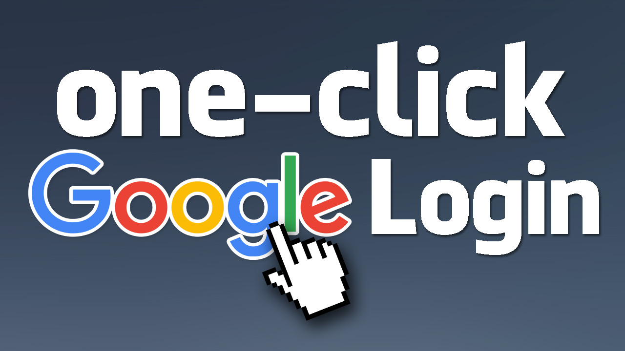 https://www.brilliantdirectories.com/one-click-google-login