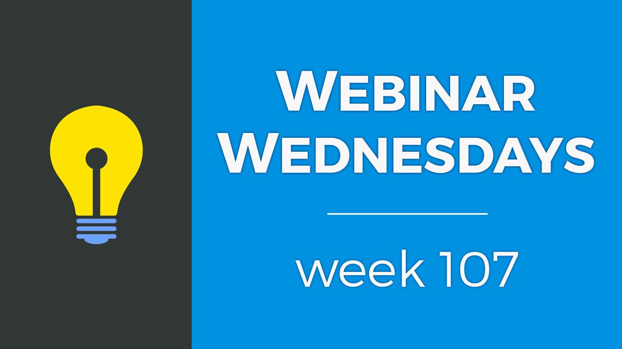 https://www.brilliantdirectories.com/blog/webinar-wednesday-107-january-27-2021