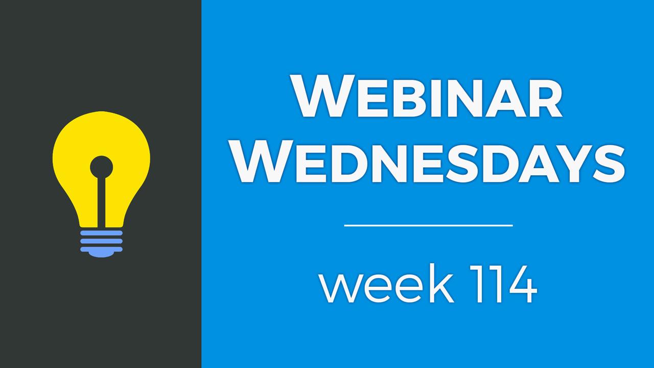 https://www.brilliantdirectories.com/blog/webinar-wednesday-114-june-2-2021